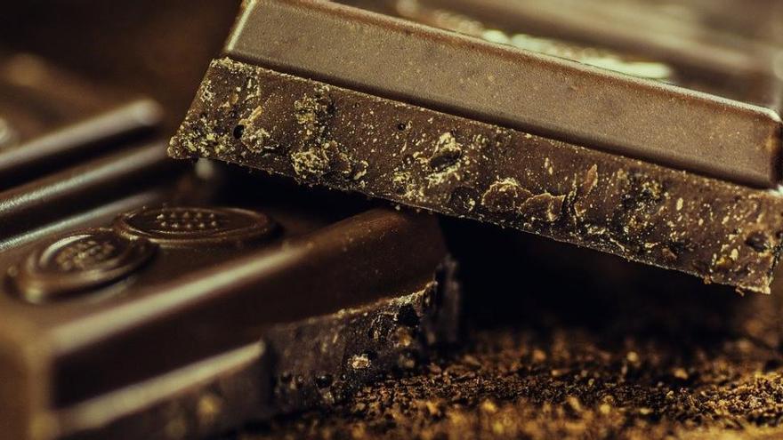 Descubre cómo hacer una tableta de chocolate casera