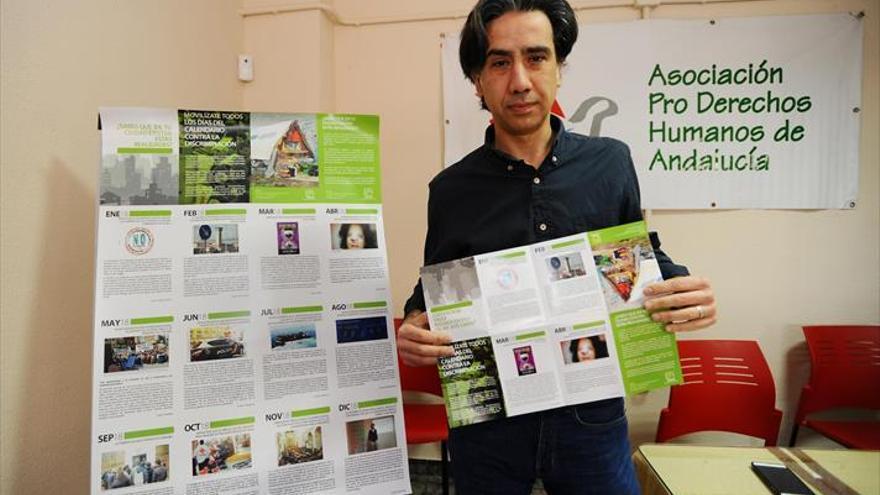12 meses, 12 causas de discriminación en Córdoba