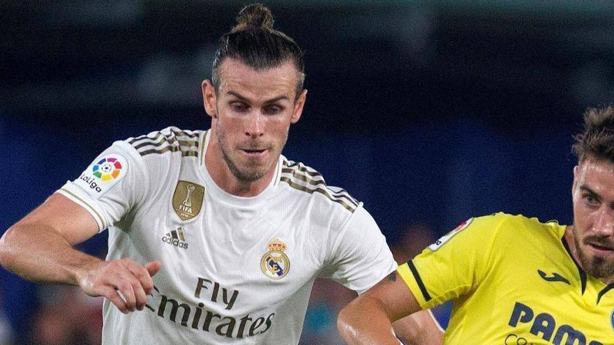 Bale y Reguilón, a un paso de firmar con el Tottenham
