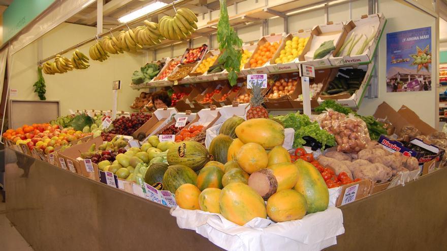 El Gobierno canario da 1,8 millones de euros en ayudas para la comercialización de productos agrícolas