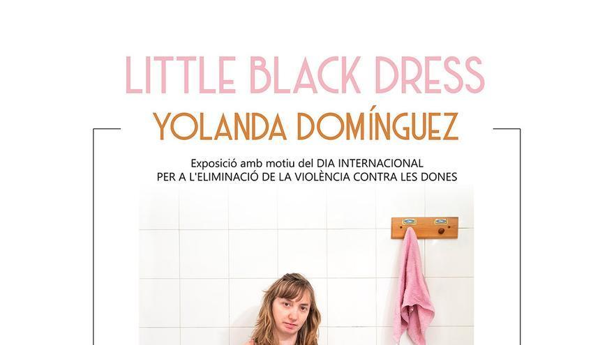 Exposición: Little black dress