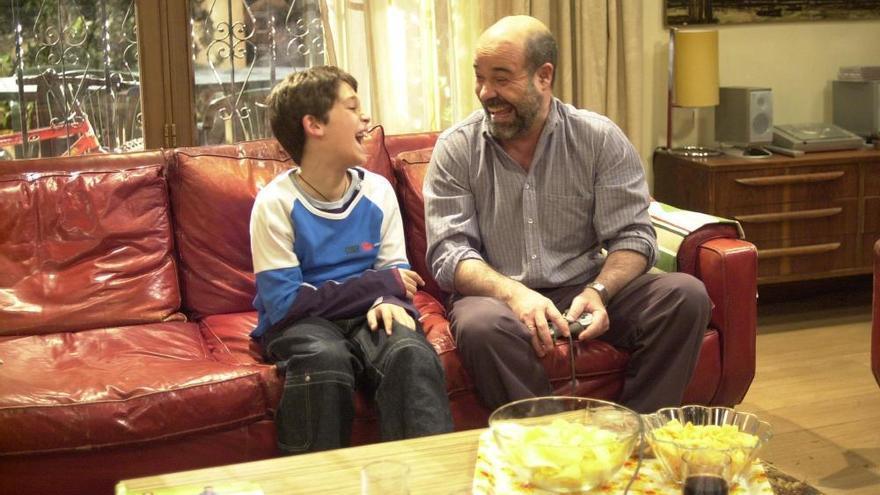 'Los Serrano': Así han cambiado sus protagonistas