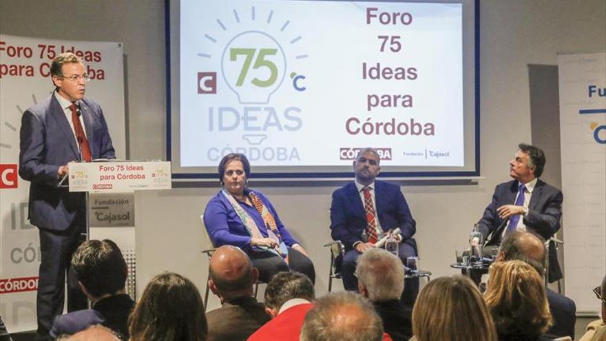 Elaborado un estudio que ayudará a posicionar la marca Córdoba