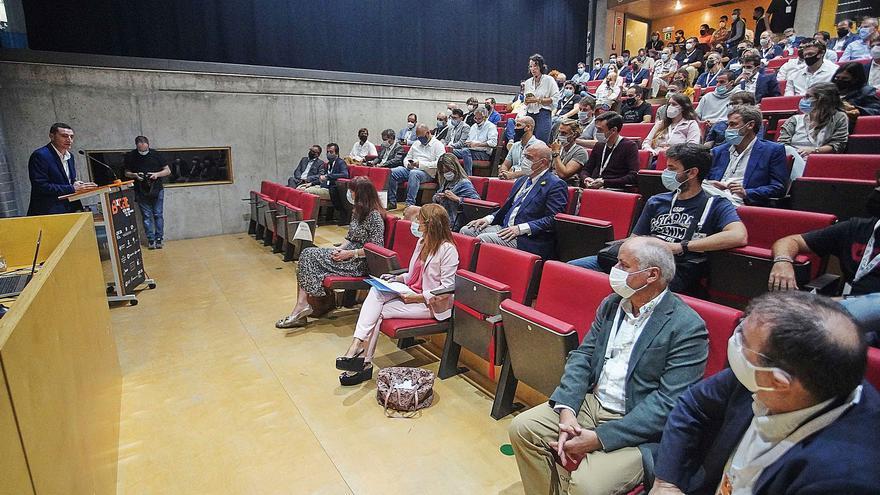 Girona s'endinsa en la tecnologia blockchain