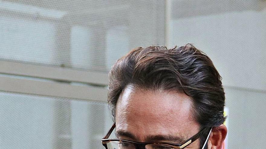 La fiscalia demana incorporar al «cas 3%» la trama fiscal de Madí