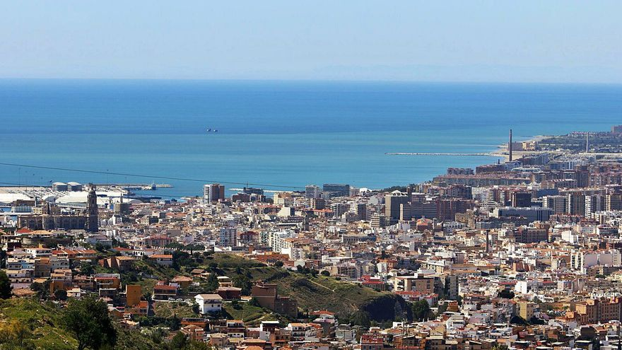El precio de la vivienda sigue subiendo en Málaga pese a la crisis generada por la pandemia