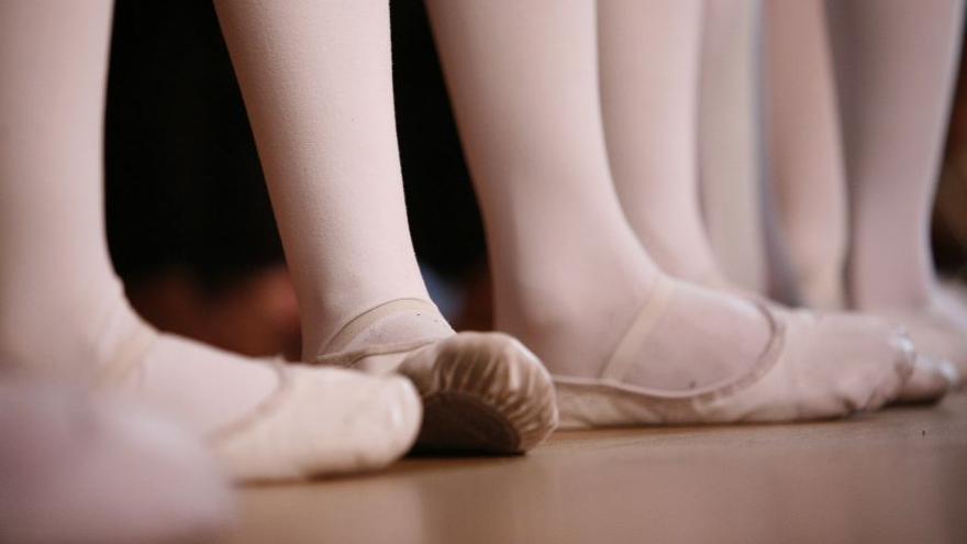 Festival de dansa Acadèmia de dansa Dany's