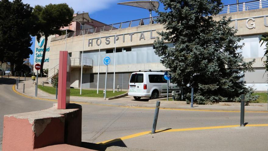 Un pres de Puig de les Basses s'escapa dels Mossos en una visita a l'Hospital de Figueres