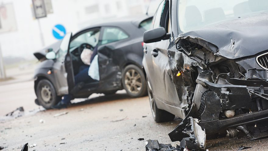 El alcohol lidera la letalidad al volante