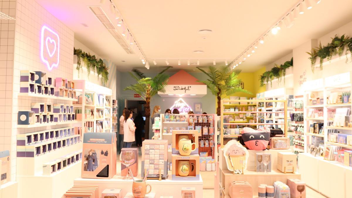 Mr. Wonderful anuncia la apertura de un tercer punto de venta en Canarias