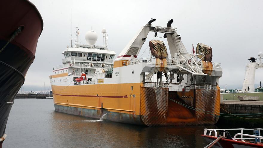 Cerrar el mercado de productos pesqueros a Noruega y otros