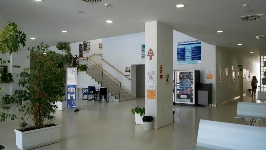 El concurso de traslados del hospital de Zamora, con la mitad de plazas desiertas