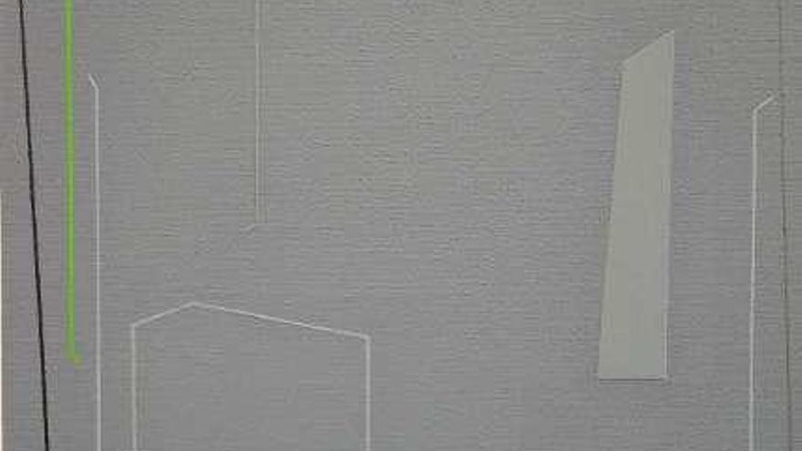 Arancha Osoro inaugura nuevo espacio con una muestra de Luis Repiso