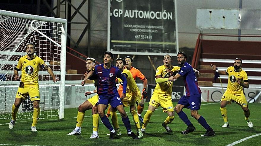 La UD Alzira visita a un Villarreal C que todavía no ha ganado como local