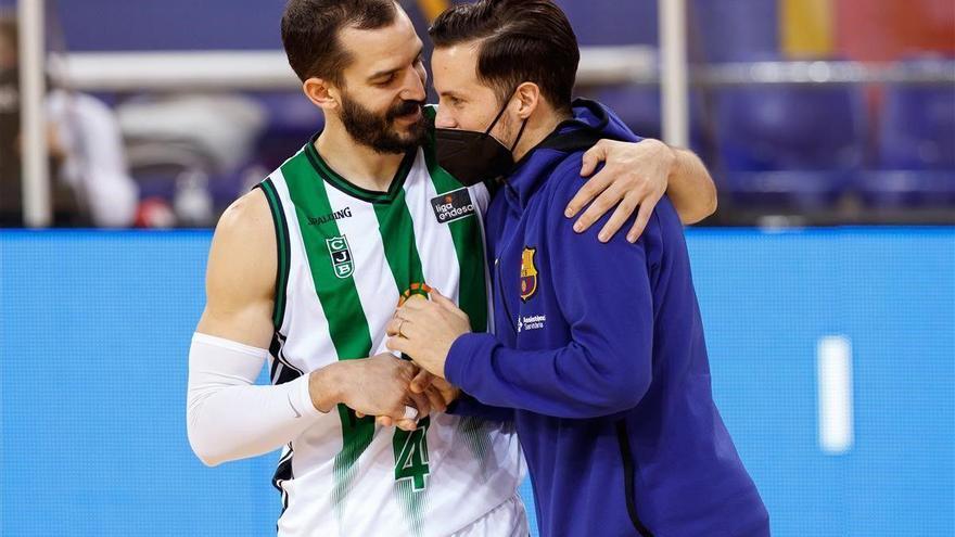 El Barça y Heurtel, decididos a llevar su pulso hasta el final