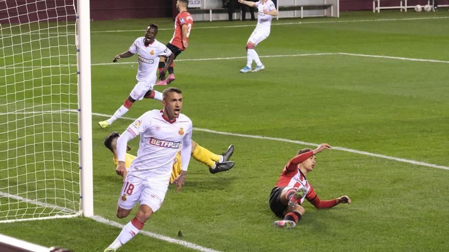 Logroñés - Real Mallorca | El ascenso se gana así