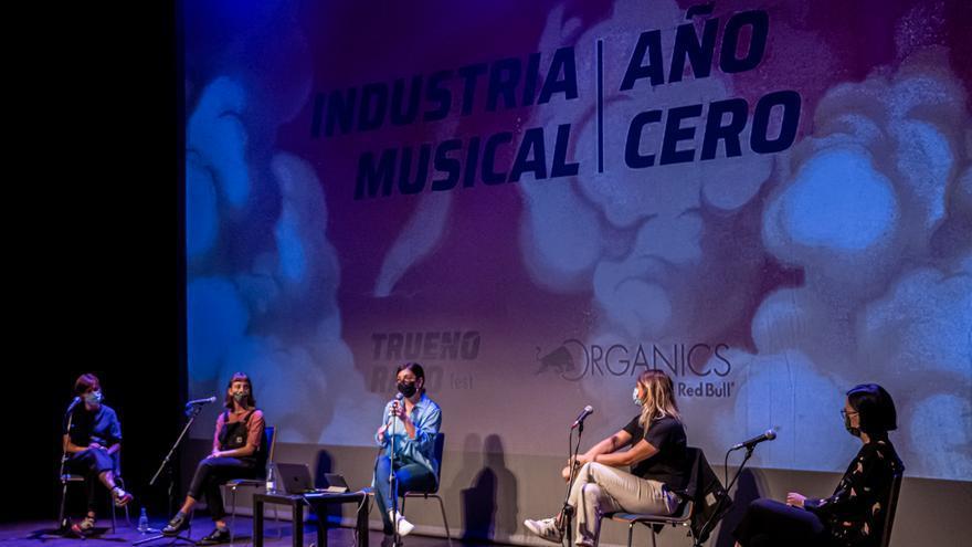 """Las salas de conciertos elevadas a """"instituciones culturales"""": la reivindicación del Truenorayo Fest"""