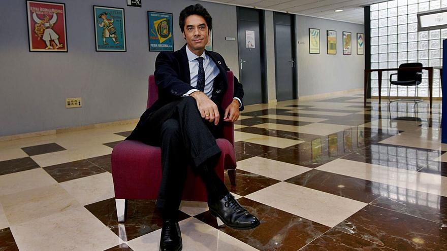 Cofides está dispuesta a entrar en el capital de 450 empresas de la Región