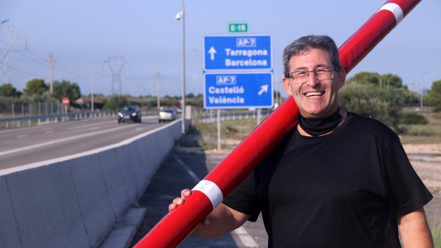 La liberalització de les autopistes acaba amb dècades de cues als peatges