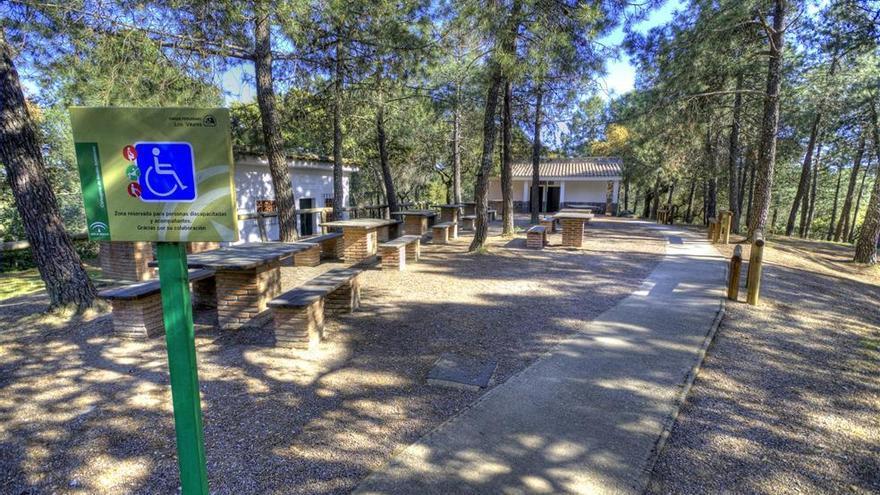 Parque de Los Villares, entre la evidencia y la percepción