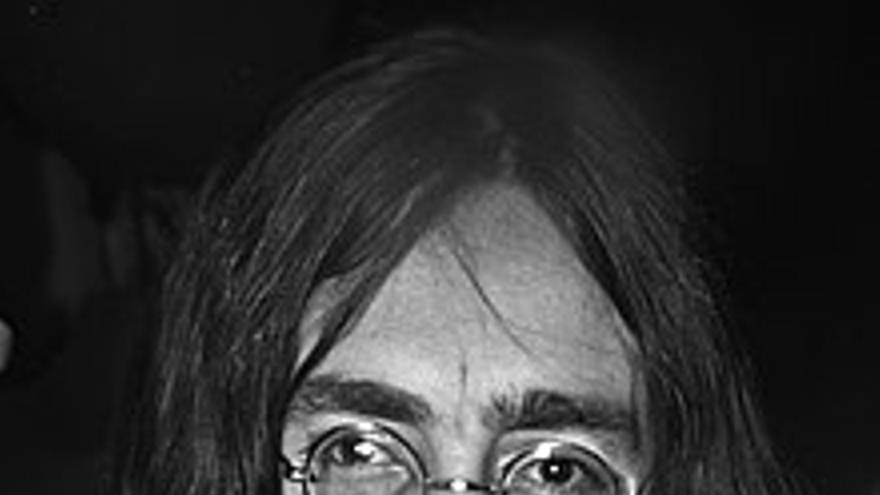 Homenaje a Jhon Lennon