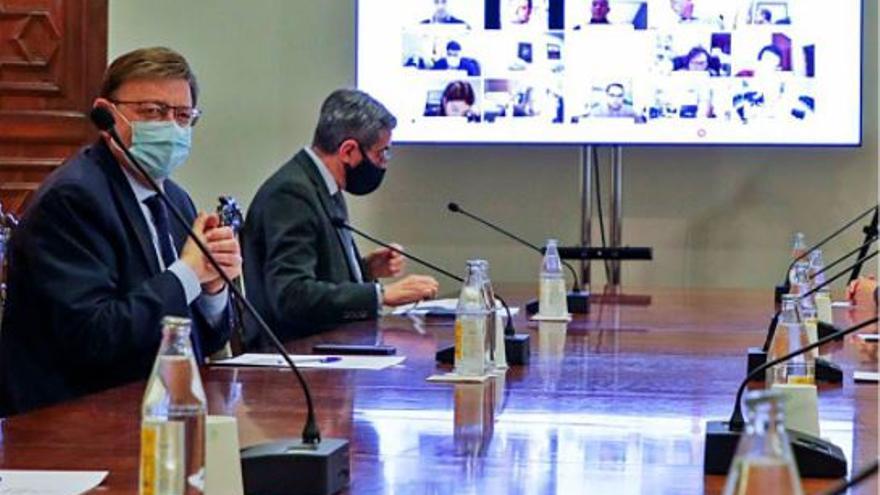 Policía Nacional, Autonómica y Guardia Civil reforzarán el control el fin de semana