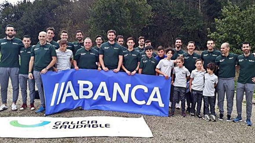 El Arteixo destaca en Alcobendas en la Liga Nacional de clubes