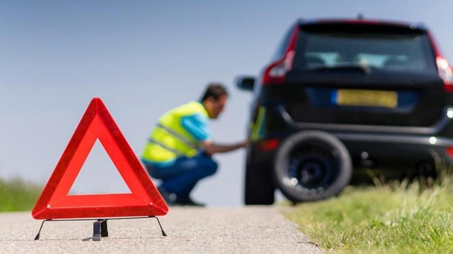 Cómo hacer una parada de emergencia con la máxima seguridad