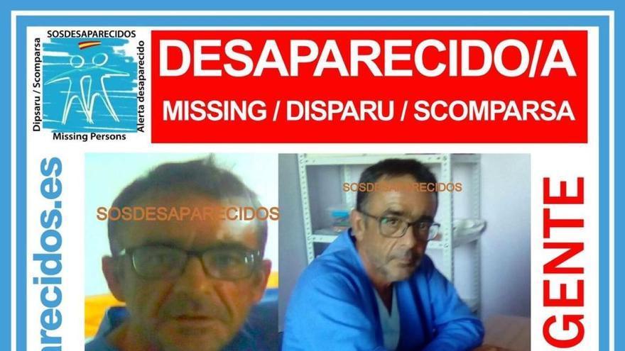 Un hombre de 49 años desaparece de un centro tutelar en Canet d'En Berenguer