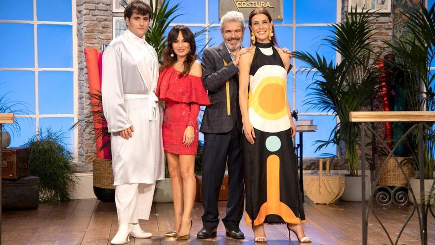 Finaliza el casting de 'Maestros de la costura 4' con récord de participación