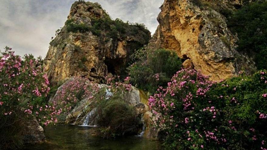 Yátova abre su puerta a la naturaleza después de tres meses sin visitas