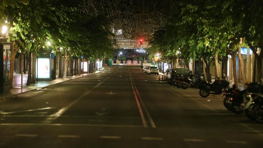 Toque de queda en Alicante, Valencia y Castellón: Las razones por las que sí puedes salir a la calle