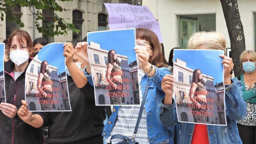 La familia de Nuria impulsa una campaña para pedir que se reforme la Ley del Menor