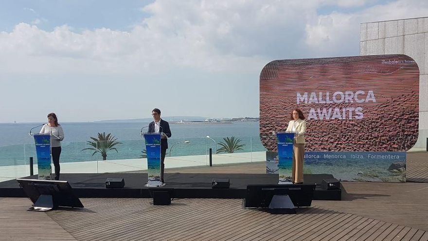 """""""Mallorca wartet schon"""": Regierung lockt mit niedriger Corona-Inzidenz"""
