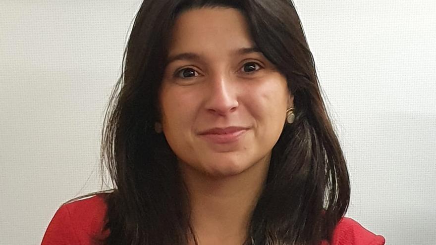 Carmelina Pla: «La eficiencia no solo se mide en dinero, sino en calidad asistencial»