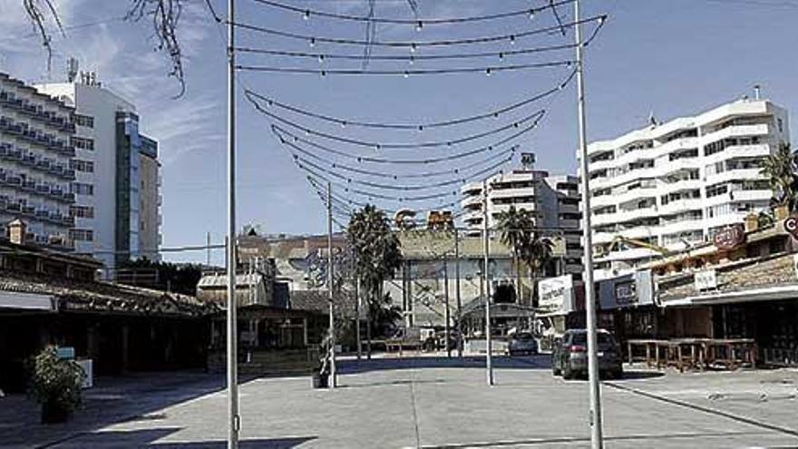 Piden 41 años para Cursach por acosar a dos empresarios de Calvià