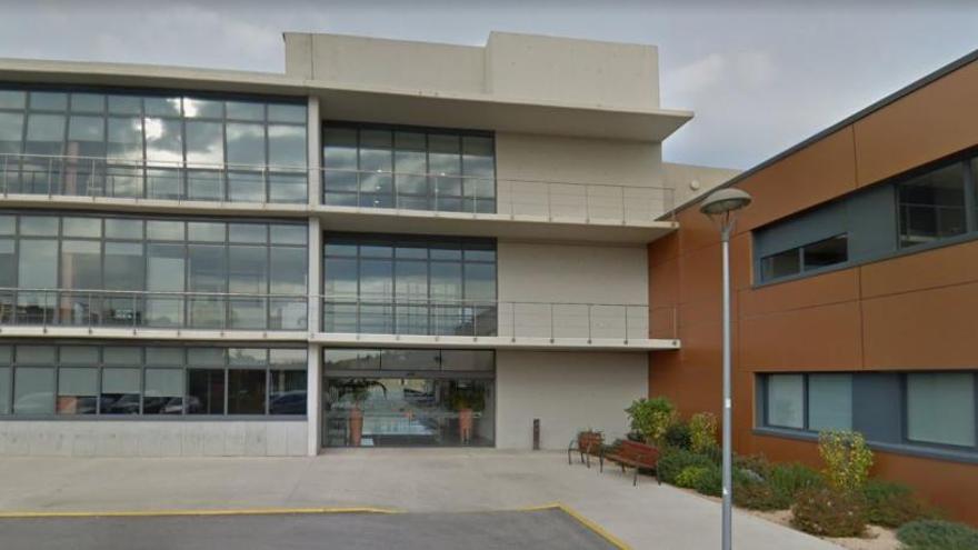La segona planta del geriàtric de Palafrugell podrà acollir 30 pacients amb coronavirus