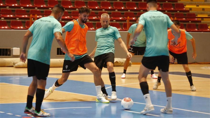 Córdoba Futsal y Vietnam, cita histórica en Vista Alegre