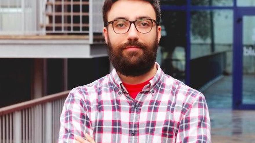 Álvaro Medina abandona la gerencia de la Fundación Bit