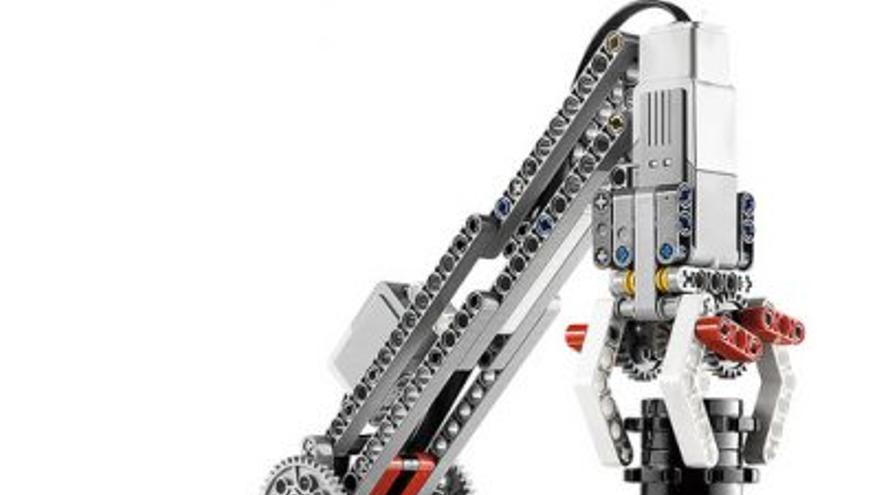 Máster robótica infantil lego por Robotix Málaga