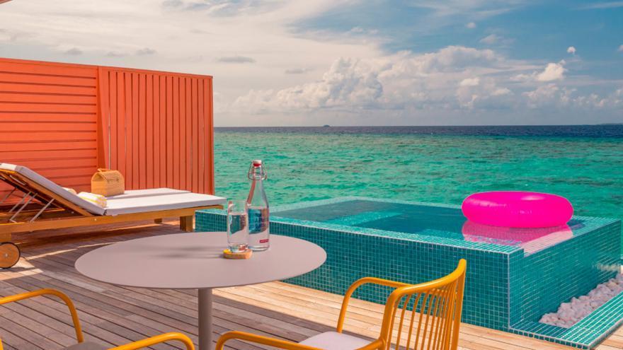 Una cadena hotelera de EEUU abrirá un hotel en Ibiza en 2022