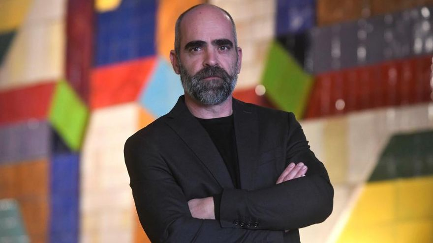 Luis Tosar, el acento gallego en los premios Oscar