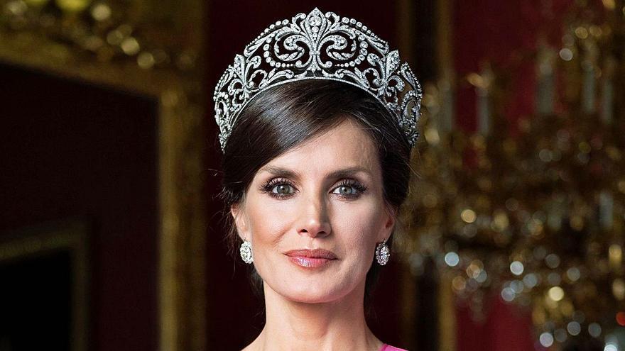 Asturianos en la cabeza de la corona