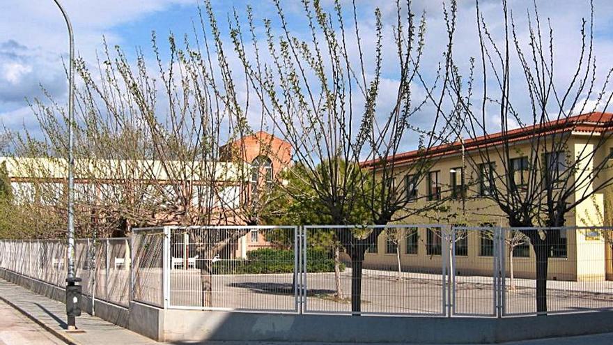 Llíria aprueba por fin la redacción del proyecto del nuevo IES Camp de Túria