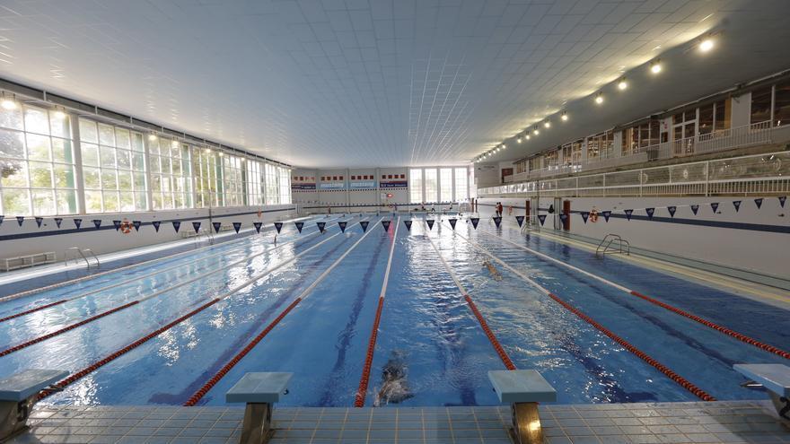 Vuelven a abrir las piscinas en Elche para los adultos