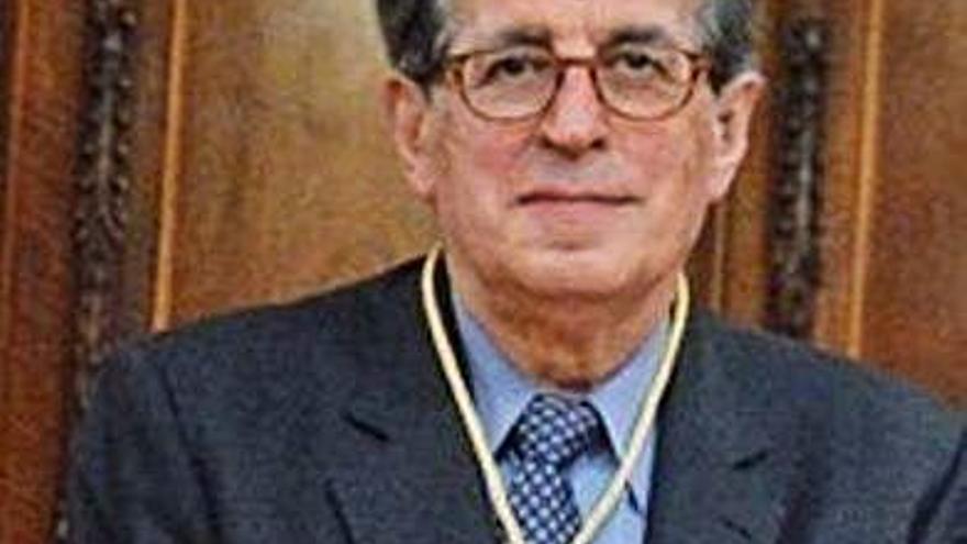 Mor l'expresident del COE Romà Cuyàs