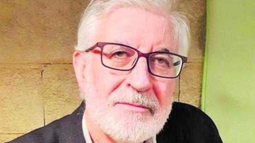 El periodista Joaquín Anastasio, premio Luis Carandell del Senado