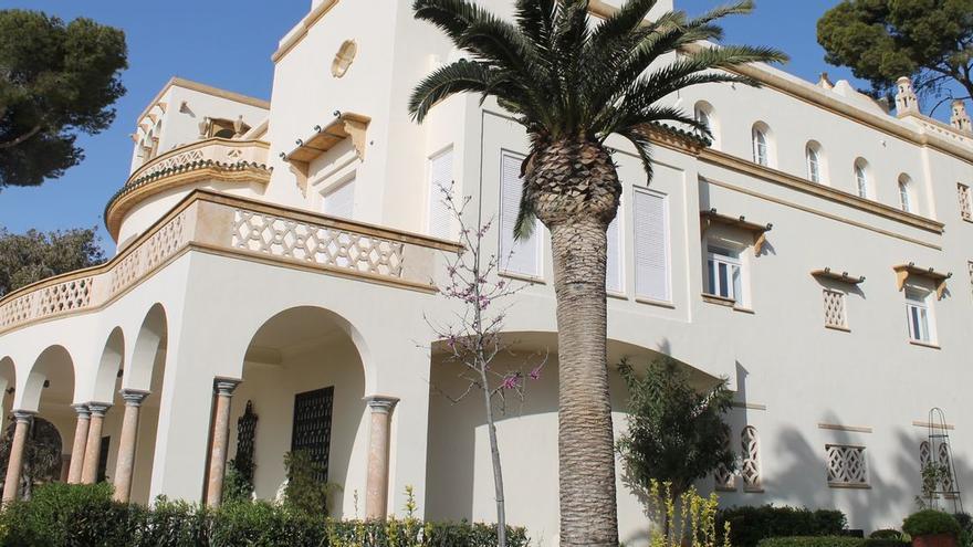 Benicàssim recuperará los matrimonios civiles en Villa Elisa