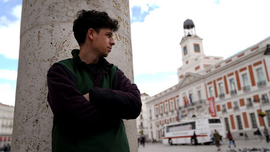 Sufrir 'a la madrileña': Otra realidad sobre la inmigración, la sanidad o el alquiler en cuatro testimonios