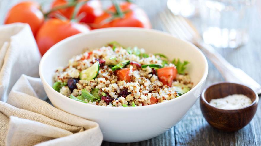 Cómo preparar la quinoa